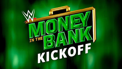 WWE Money In The Bank Kickoff 17th June 2018 HDTV 480p 200MB x264