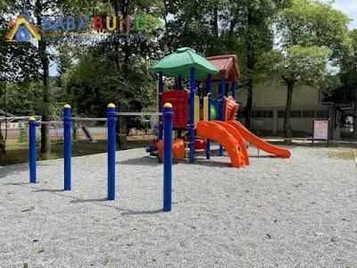 新北市瑞芳區瑞亭國小附設幼兒園遊樂場遊具整修建置