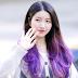Ingin Punya Rambut Warna Violet? Lakukan Ini