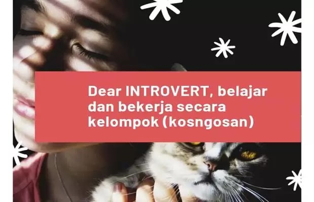 caption status introvert
