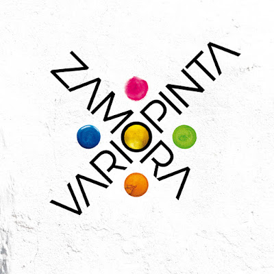 Zamora variopinta logo