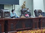 Banmus DPRD Manado Jadwalkan Paripurna Penetapan Walikota dan Wakil Walikota Terpilih AA-RS