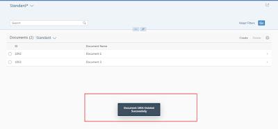 SAP Cloud Platform, ABAP Development, ABAP RESTful Programming Model, SAP ABAP Exam Prep