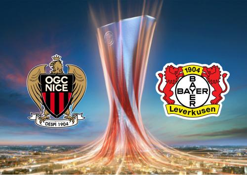 Nice vs Bayer Leverkusen -Highlights 03 December 2020