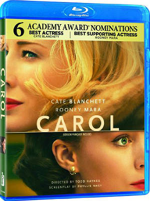 Baixar Carol Blu ray Carol BDRip XviD Dual Audio & RMVB Dublado Download