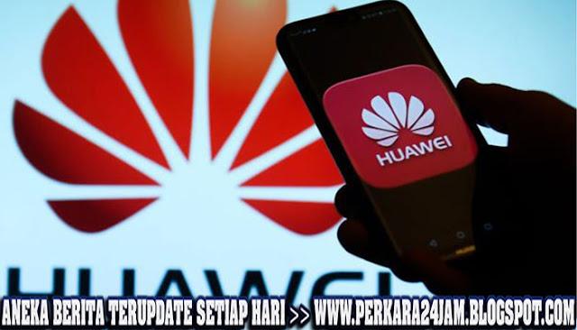 Australia Sarankan India Tidak Pakai Teknologi Huawei