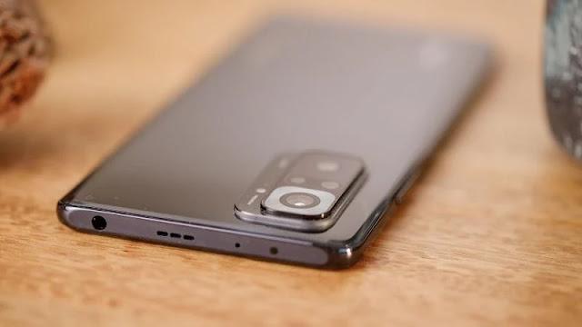 Xiaomi Redmi Note 10 Pro Review