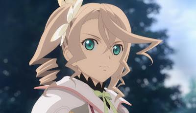 Nonton Anime Online Tales of Zestiria the X