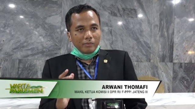 PPP Kritik Giring Serang Anies: Alih-alih Mendorong Kolaborasi justru Narasi Penuh Kebencian