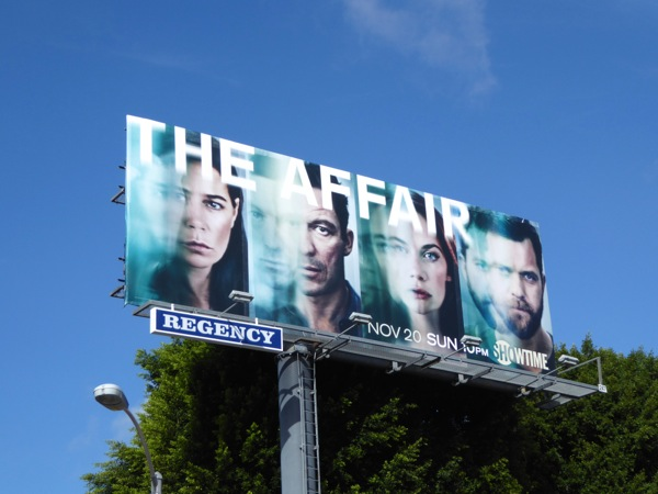 Affair season 3 billboard