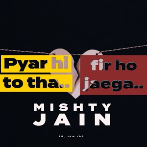 Heart Broken lines in hindi    || Pyar hi to tha.....  fir ho jaega....||