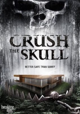 Baixar CrushtheSkull 283x400 Crush the Skull Legendado Download