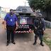 Veículo com restrição de roubo é recuperado no bairro Gilberto Mestrinho