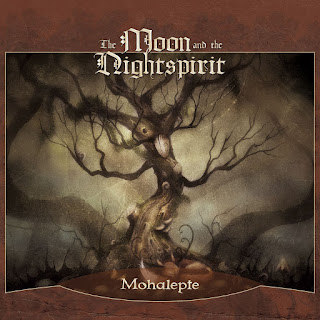 The Moon And The Nightspirit Mohalepte