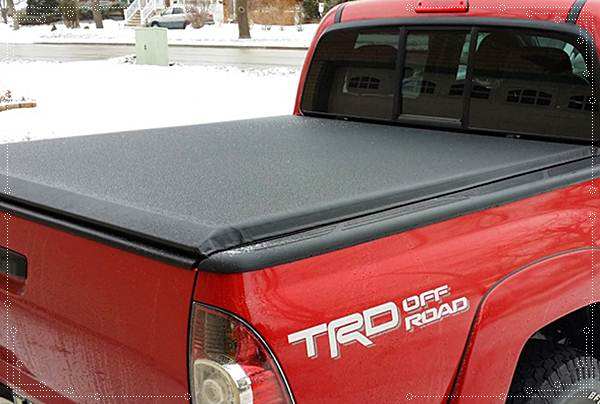 tacoma truck bed covers toyota tacoma tonneau covers autos post. Black Bedroom Furniture Sets. Home Design Ideas