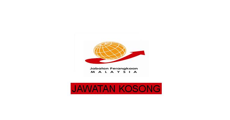 Kekosongan Terkini di Jabatan Perangkaan Malaysia