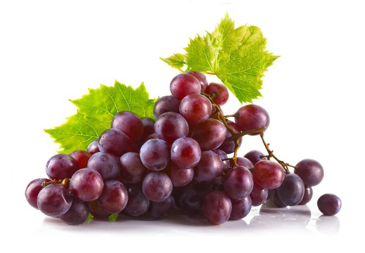 13 Benefícios Das Uvas Vermelhas à Saúde