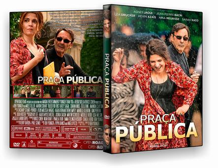DVD Praça Pública 2019 - ISO