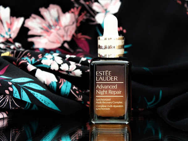 ESTÉE LAUDER | NOUVEAU ADVANCED NIGHT REPAIR - AVIS