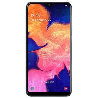 Fix Phone Repair Firmware (4Files) Samsung Galaxy A10 SM-A105G