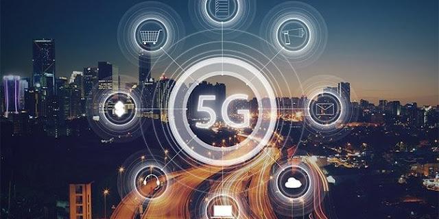 Ibu Kota Baru di Kaltim Dipastikan Adopsi Teknologi 5G