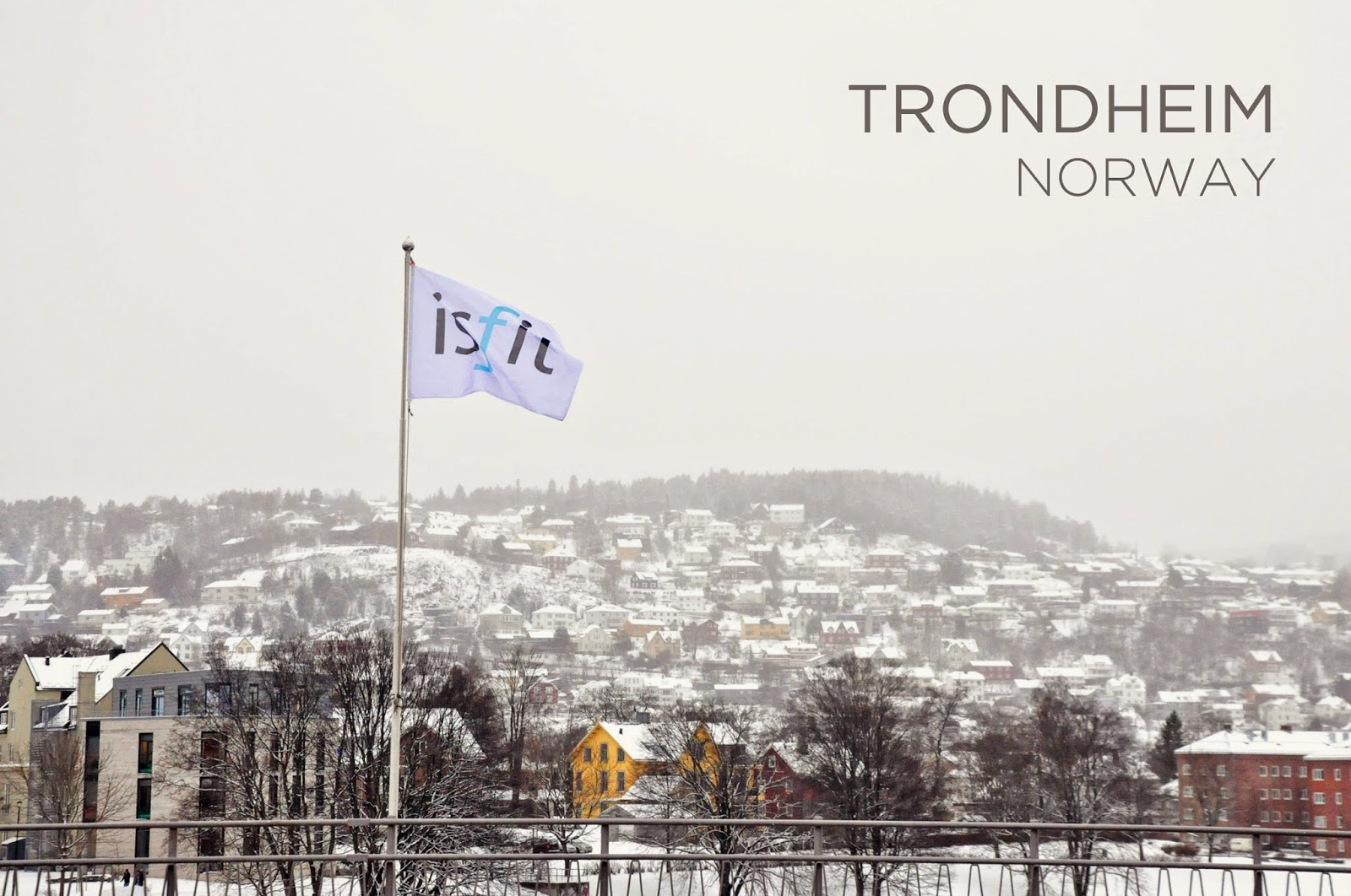 33bc380d Travelogue: Trondheim, Norway | Agus Yornet Blog