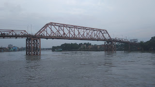 Keane Bridge, Surma River