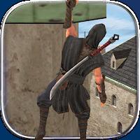Ninja Samurai Assassin Hero II Mod Apk