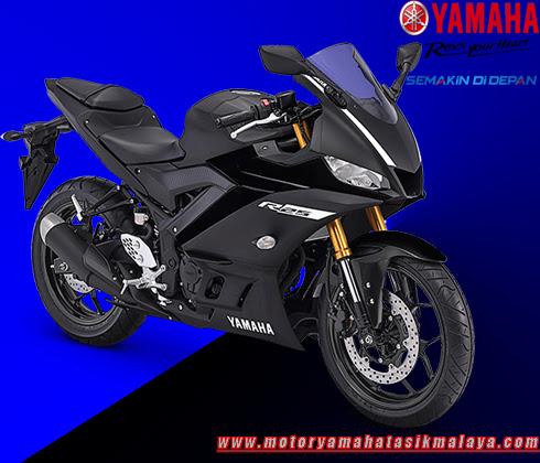 Tempat Kredit Motor Yamaha R25 Tasikmalaya
