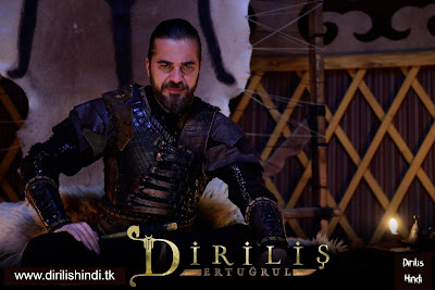 Dirilis Season 5 Episode 35 Urdu Subtitles HD 720