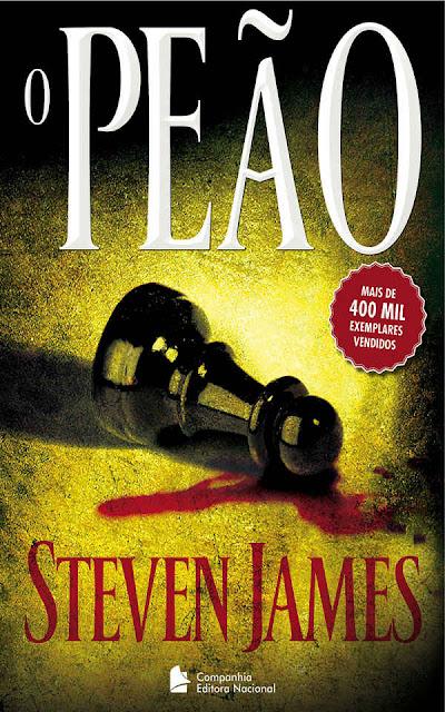 O Peão Steven James