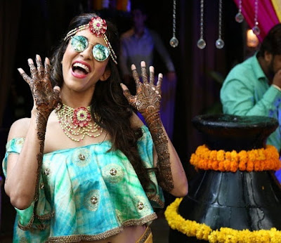 kishwer-suyyash-wedding-mehndi