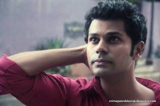 Crime Patrol Cast: Sushant Kandya