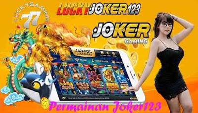 Permainan Joker123 Simple Tetapi Menguntungkan Di LuckyJoker123