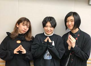 Shiritsu Ebisu Chuugaku: Housou-bu (JOQR) Broadcast #354
