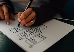 ما هو مجال تصميم واجهة مستخدم UI UX ؟