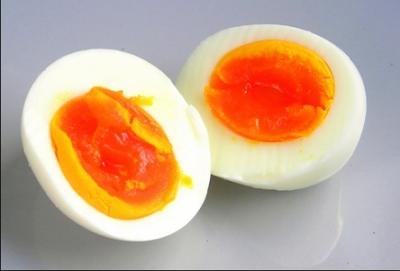 Dasyat ! Inilah Yang Terjadi Jika Mengkonsumsi Telur Setiap Pagi