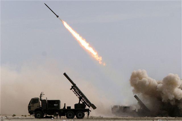 Serangan Houthi ke Saudi Tewaskan 1 Orang, Koalisi Arab Membalas