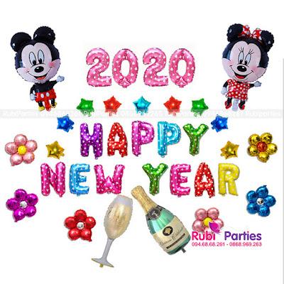 bong happy new year hpny16