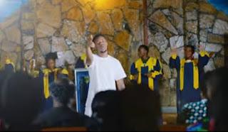 DOWNLOAD VIDEO | Nay Wa Mitego X Mtafya – Mungu Anakuona  Mp4
