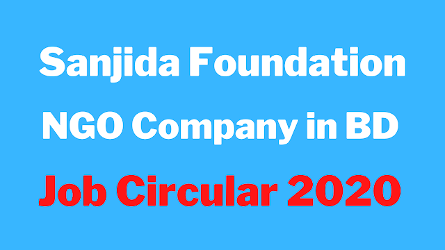 Sanjida Foundation