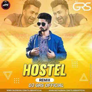 Hostel (Sharry mann) Remix Dj GRS Official
