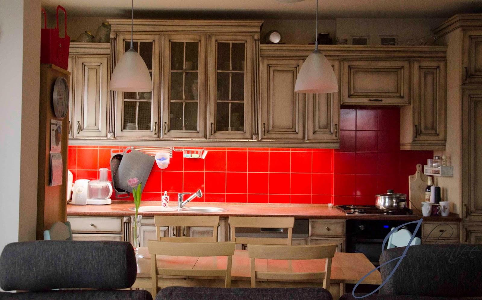 Metamorfoaza Kuchni Malowanie