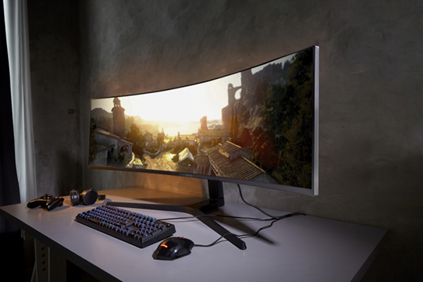 monitor-fanáticos-video-juegos-samsung-pantalla-gamers