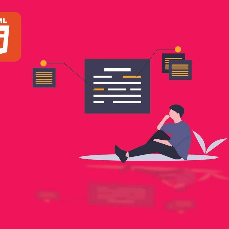 #Belajar HTML Part 7.Memahami Tеxt Formating di HTML