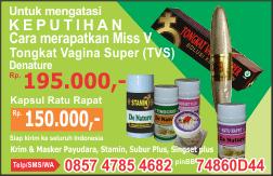 mencari jual perapat vagina yang cocok