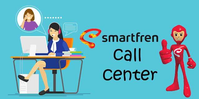 call center smartfren dan customer service smartfren