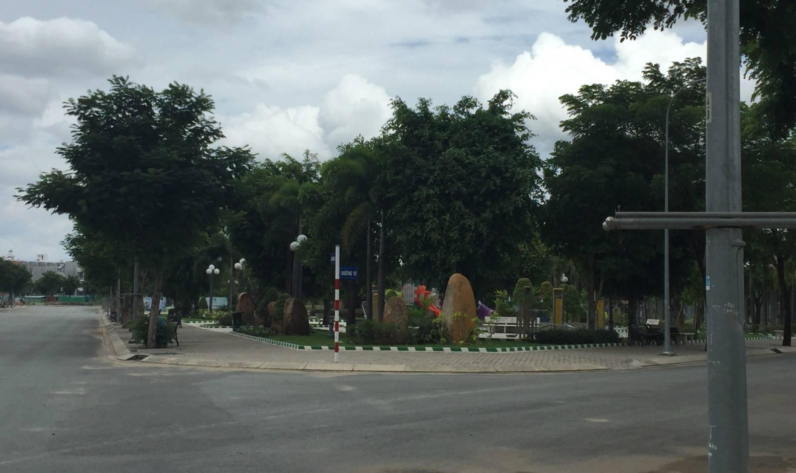 tien do thi cong du an khu do thi van phuc city moi nhat