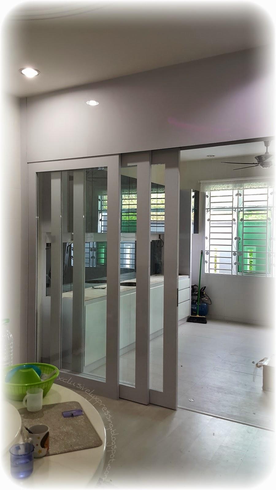 Deco Pintu Dapur Desainrumahid