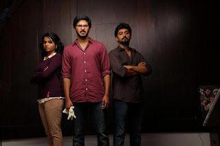 stills of malayalam movie theevram